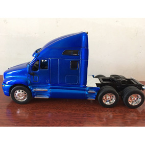 Mini Caminhao Kenworth T200 Na Escala 1/32 Da Welly