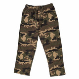 Pantalones Sudaderas Militar Camuflada Camuflados Original