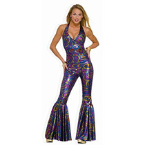 Traje De Disco Baile Funky Foro Novedades De La Mujer Fox 7