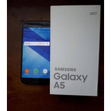 Samsung Galaxy A5 32 Gb Liberado