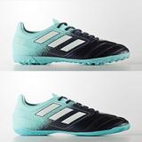 Zapatillas adidas Ace 17.4 Futsal Futbol Sintético Nuevo