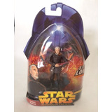 Figura Count Dooku Sith Lord Star Wars Revenge Of The Sith