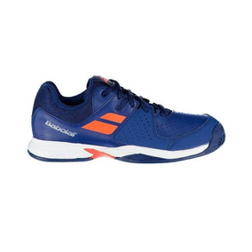 Tenis Babolat Pulsion All Court Jr Azul