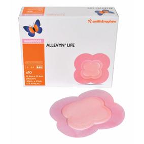 20 Apositos Allevyn Life 13x13 Cm