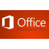 Office 2016 Professional Manual De Instalacion + Asesoria