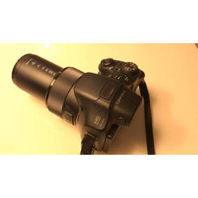 Câmera Fotográfica Sony Hx300 Superzoom