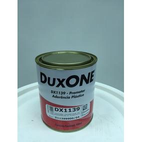 Promotor De Adherencia Para Plastico Dx1139