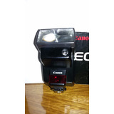 Canon Flash Speedlite 300ez