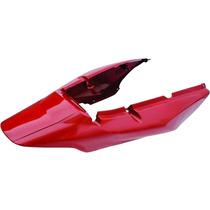 Rabeta Traseira Cbx 250 Twister Vermelho 2004/2005 Mod 2008