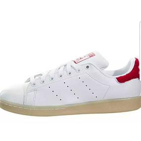 Tenis adidas Stan Smith Nuevos En Caja