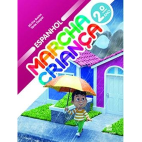 Marcha Crianca - Espanhol - 2º Ano - 3ª Ed
