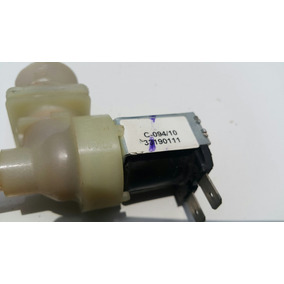 Eletrovalvula D Entrada Agua Lava Louças Brastemp Ble12 220v