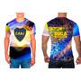 Camisetas Y Remeras De Futbol. Boca. River. San Lorenzo. Etc