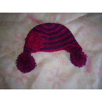 Hermosos Gorros Para Bebe Tejidos A Crochet