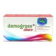 Demograss Clásico 30 Cápsulas Original