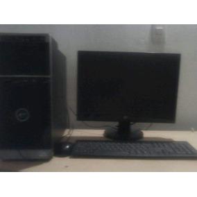Computadora Mesa Intel Pentium Dual Core