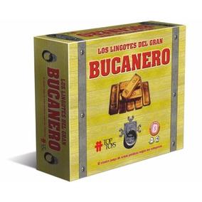 Los Lingotes Del Gran Bucanero Top Toys