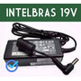 Fonte Carregador Notebook Intelbras I541 I34 I680 I31 I33