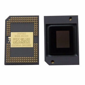 Chip Dmd 8060-6039b 8060-6038b Para Nec Np110 Benq Mp514