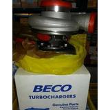 Turbo Jac Con Motor Izuzu Tb28 1061 Nqr