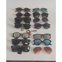 Oculos De Sol Atacado Kit Com 10 Peças. Leia Todo Anuncio
