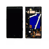 Display Tela Touch Lcd Nokia Lumia 930 Rm-1045 Com Aro