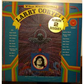 Vinilo Larry Coryell - Doble