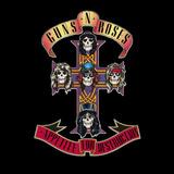 Cd Guns N Roses - Appetite For Destruction - Remasterizado