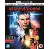 4k Blu-ray Blade Runner The Final Cut [ Uhd / Ed Dublada ]