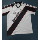 31e0ca9cfa5f7 Camisa Vasco Kappa Edmundo no Mercado Livre Brasil