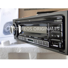 Stereo Original Vw Suran Fox Gol Power Trend Golf ¡nuevos!