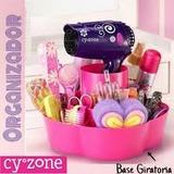Organizador De Cosmeticos, Maquillajes Y Accesorios Cyzone