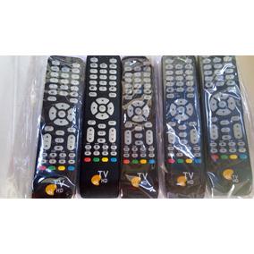 Controle Remoto Completo Para Oi Tv Hd Livre Original
