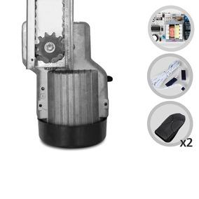 Motor De Portão Basculante De Corrente Ppa Portal 1/4 Hp