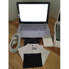 Apple Macbook Pro 13 Intel Core I5 2.5ghz 4gb Ram 500gb Hd