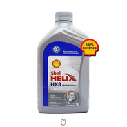 Aceite Shell Helix Hx8 Pro 5w40 Sintético X 1 Litro
