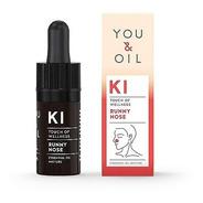 You & Oil - Óleo Essencial Orgânico - Ki Runny Nose - Rinite