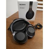 Audifonos Sony Wh1000xm2 Bluetooth Con Cancelacion De Ruido