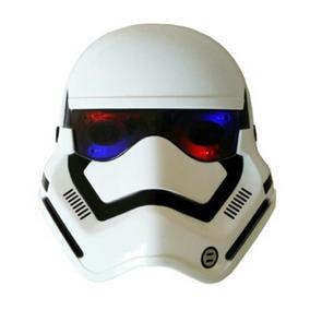15 Mascaras Star Wars Stormtrooper Cosplay