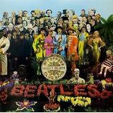 Vinilo Sgt Pepper