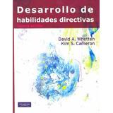 Desarrollo De Habilidades Directivas 8va. Ed.