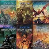 Juegos De Tronos Game Of Thrones Coleccion Digital Y Mapas