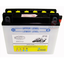 Bateria Cbx200 Strada Xt225 Neo115 Yb7b-b Magneti Marelli