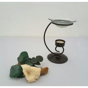 Difusor O Sahumerio Para Aromaterapia