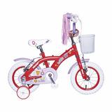 Bicicleta Winner Twiggy 12 2017 Motociclo