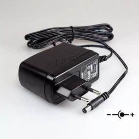 Adaptador Corriente Ac /dc Cámaras 12 Voltios 0.5 Amp. Logan