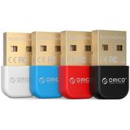 Adaptador Usb Bluetooth 4.0 Orico Bta-403 Frete R$14