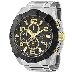 31646e8edc8f3 1p Rel%c3%b3gio Masculino Technos Legacy 1l45an - Relógios De Pulso ...