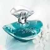 Perfume Locion Fragancia Cielo De Yanbal Original + Envio