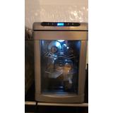 Refrigeradora Vinera Frío Bar Friobar Frigo